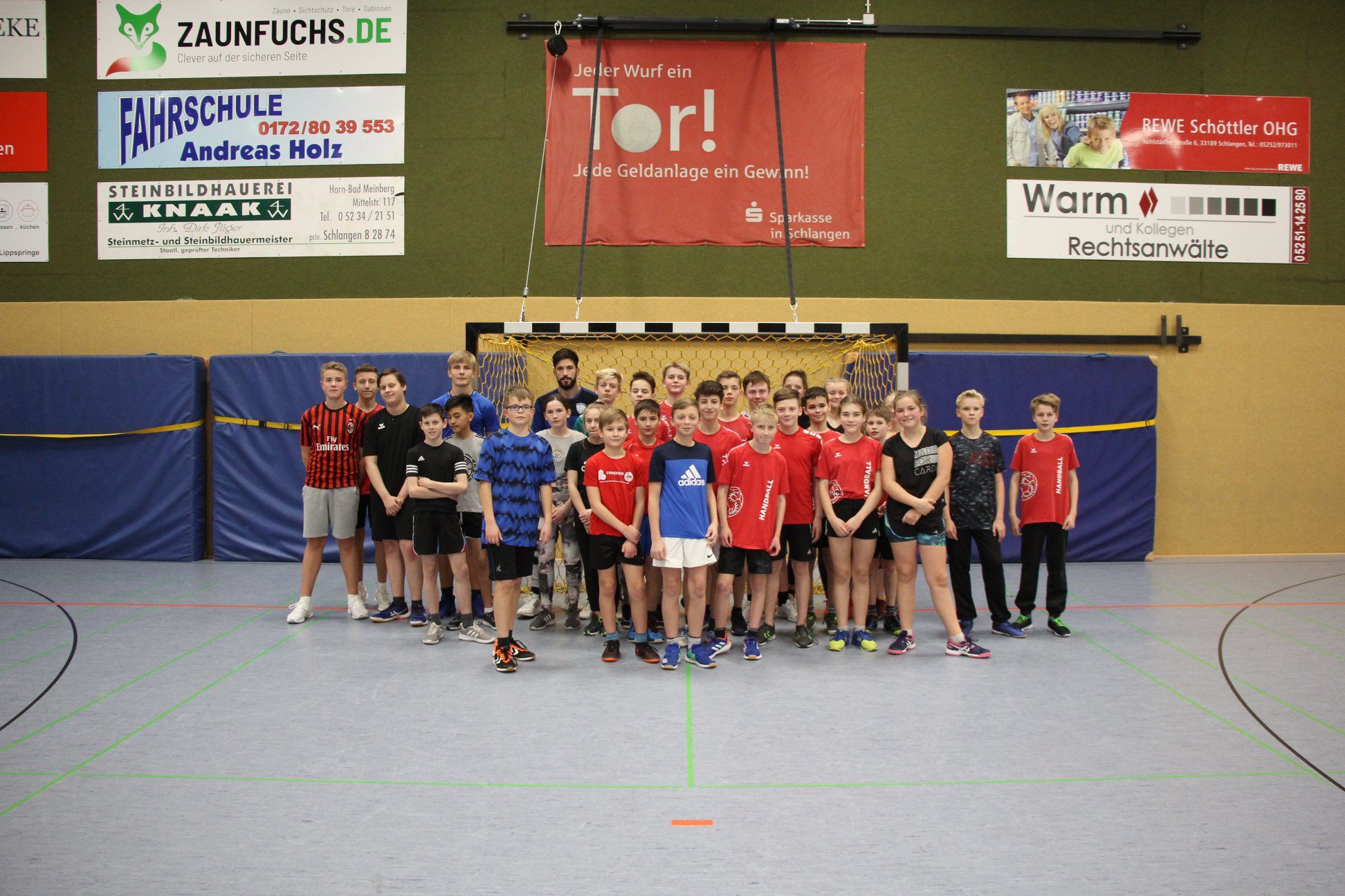 trainingseinheittimsuton